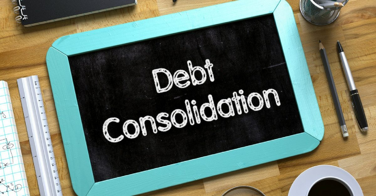 debt consolidation , debt consolidation laws