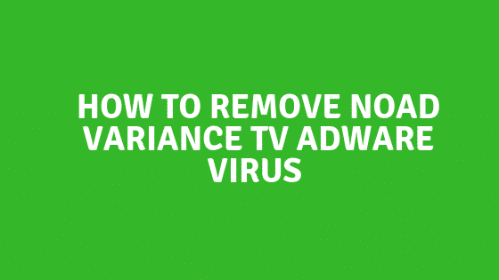 Variance TV, How to Remove Noad Variance TV Ads