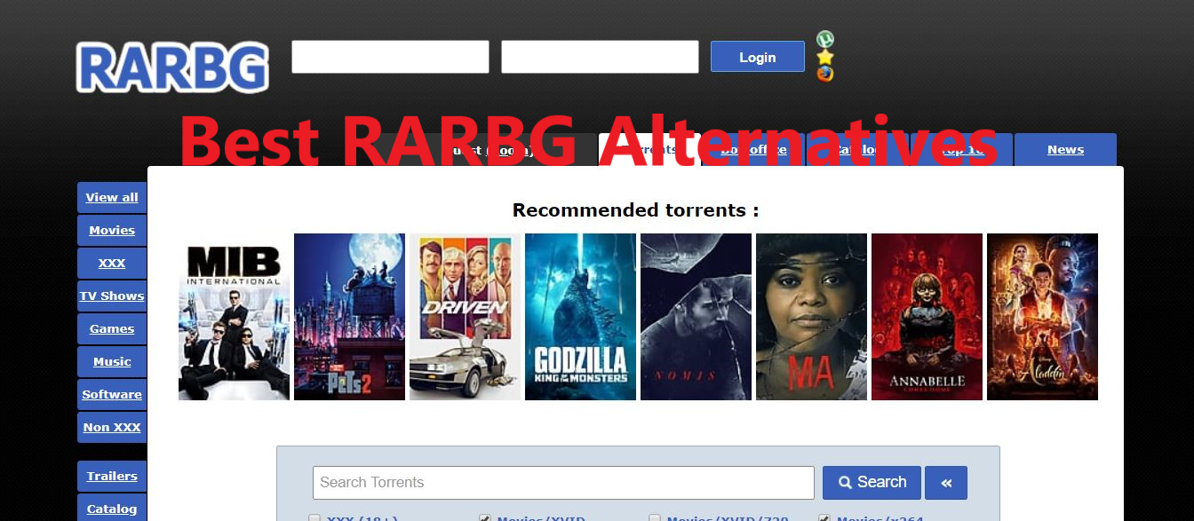 rarbg unblocked, rarbg proxy, rarbg, sites like rarbg, rarbg mirror
