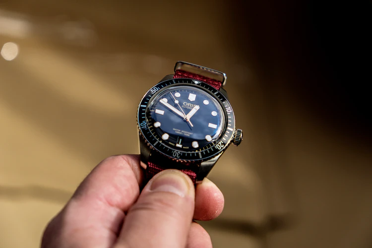 Top 5 Affordable Automatic Watches for Men