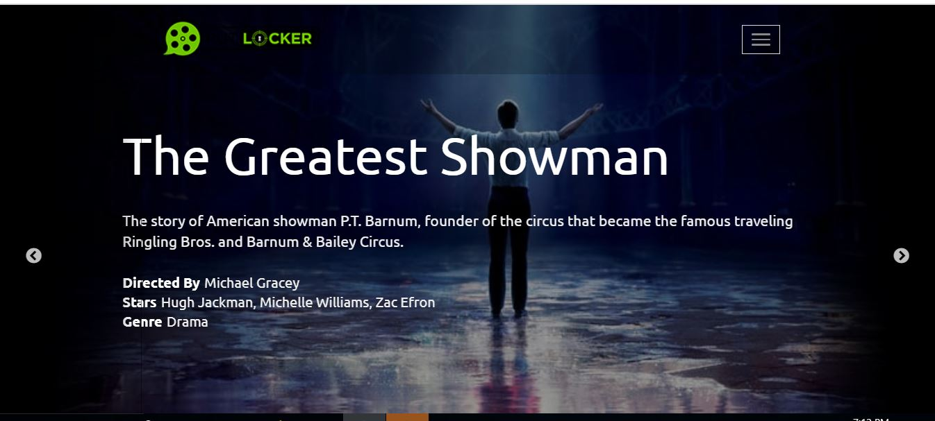 Putlocker123 Best Sites Like 123putlocker For Streaming Movies Online 2020 Ads can be a pain, but they are our only way to maintain the server. putlocker123 best sites like