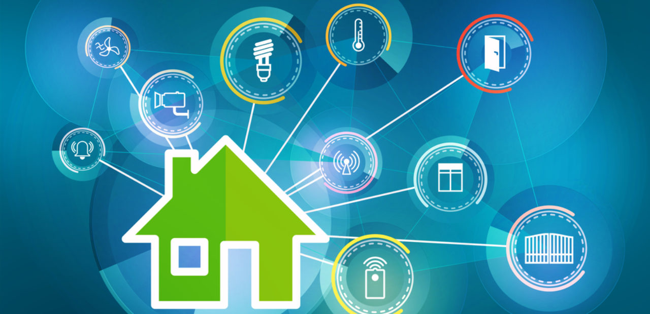 Technological Gadgets for Homeowners