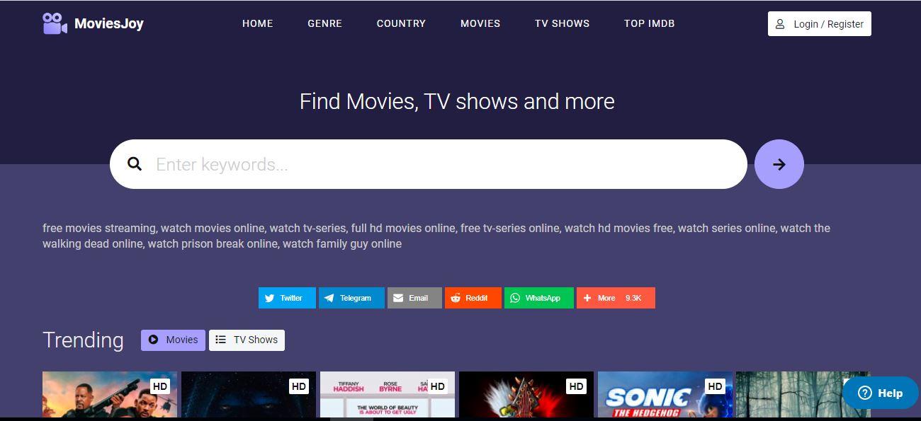 moviesjoy alternative to solarmovie