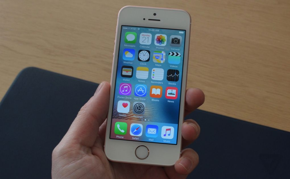 Optimize Limited iPhone Storage