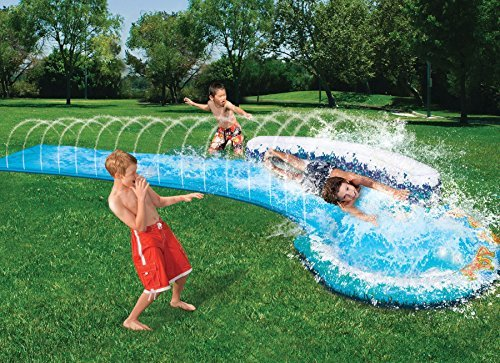 Slip and Slide for adults
