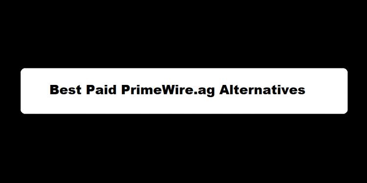 PrimeWire ag