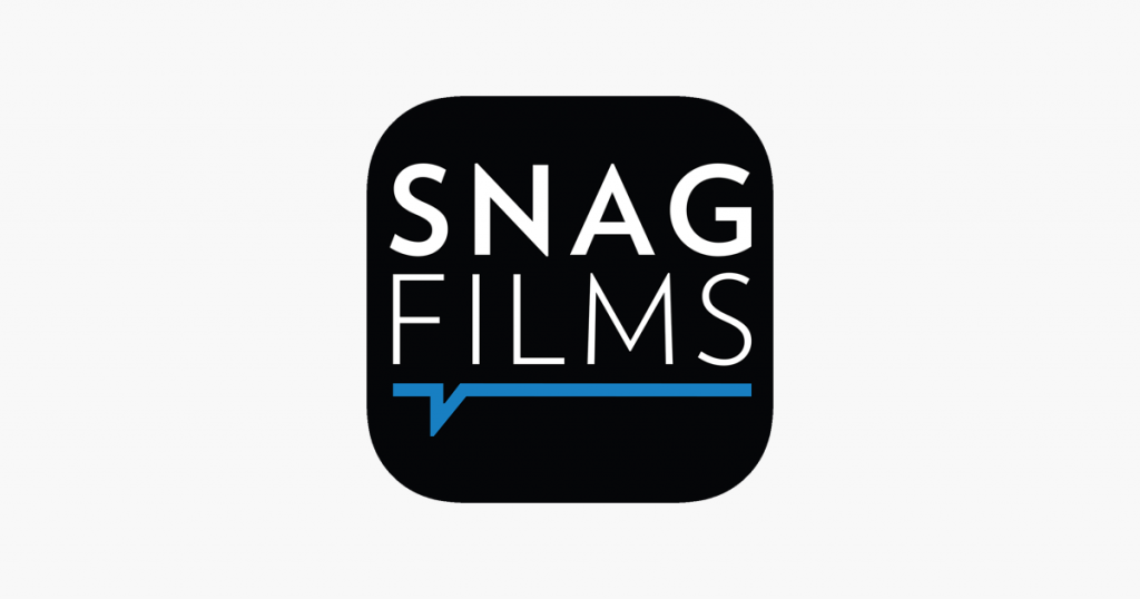 snagfilms tv shows