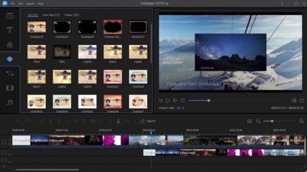 Best Windows Movie Maker Alternatives: EaseUS Video Editor