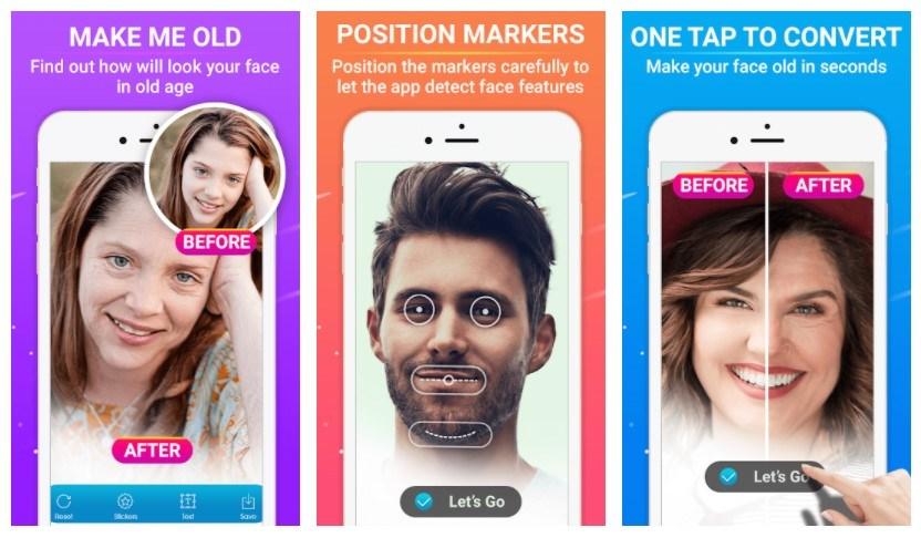 Best Age Progression Apps: Make Me Old