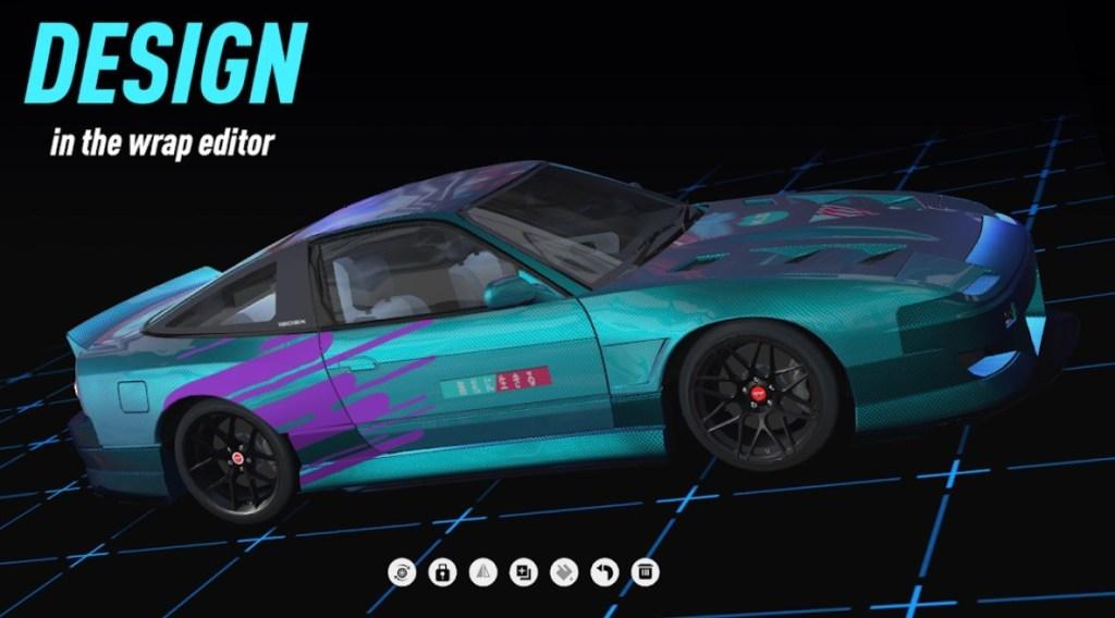 Best Car Customization Apps: NFS Heat Studio