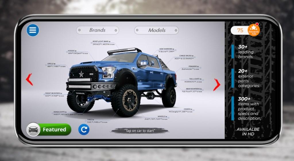 Best Car Customization Apps: 3D Tuning