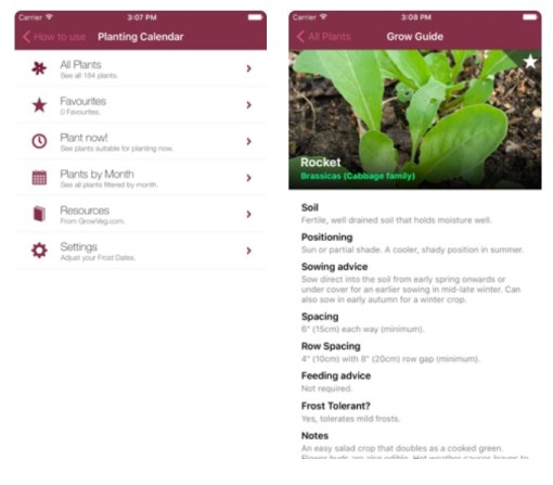 10 Best Gardening Apps for Android and iOS 2020