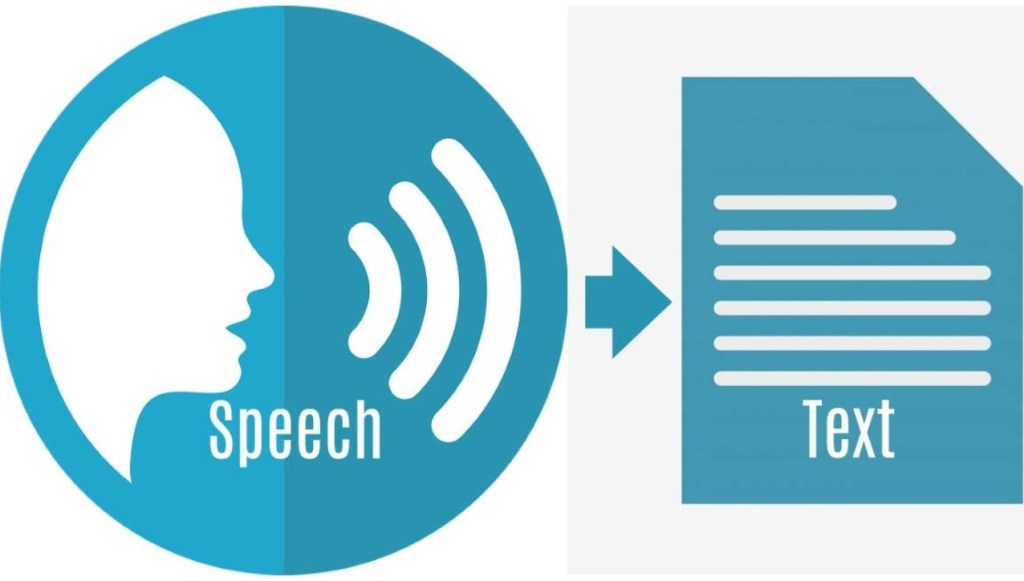 Best Speech to Text Apps