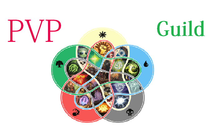 PvP Guild Names and Funny Cool Guild Names