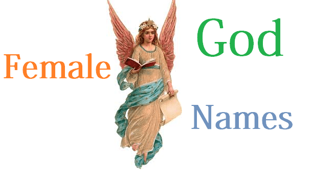 Female God Names