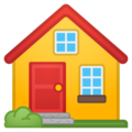 House on Google Android 8.1