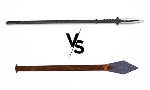 Spear 5e Vs Pike 5e
