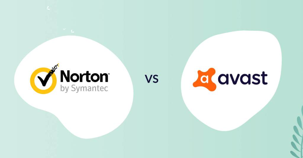 Norton vs Avast Which One Is Better